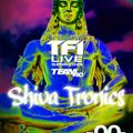 Trance For Infinity + TEAM140 Floor Control Session @TenziFM July/2012