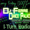 Dj Ferre Thank God Its Friday Mix
