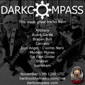 DarkCompass - Hard Rock Hell Radio - Nov 13th 2020