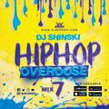 Hip Hop Overdose Mix 7