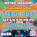 Steph Russ 4.11.2020