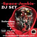 Space Junkie DJ Set #2