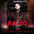 Stefano Iezzi - PEOPLE GET RADIO #076