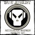 Metalheadz Records Tribute Mix