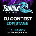KRYSPEE - Tsunami Festival DJ Contest | EDM