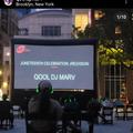 Qool DJ Marv LIVE at 651 ARTS Juneteenth Celebration (RE)VISION -  Set Two - Saturday June 19 2021