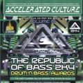 DJ Hype & Kane - Live @ Accelerated Culture DnB Awards 2004