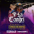 Cinco de Mayo Sirius XM Pitbull's Globalization Mix Powered by P La Cangri