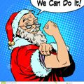 Christmas Tech House - Hohohooo, Sue La Vie's gift in the HOUSE