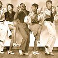 Lindy Hop Favorites - Basie, Goodman, Shaw, Lunceford, & more