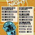 M_A Fright Night Radio Debut - 28/5/21