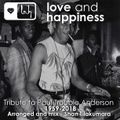 Tribute To Paul Trouble Anderson -Arranged and Mix - Shan Tilakumara - Love And Happiness Music