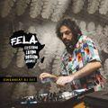 Zingabeat @ Fela Festival - 2.2.2019 Argentina