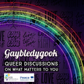 Gaybledygook At Home: Alice