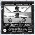 BMC Radio #28 w/DEV79, illexxandra, Ideal Music Collective