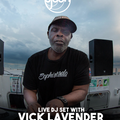 Djoon livestream with Vick Lavender