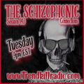 The Schizophonic on Trendkill Radio - Session 140