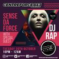 DJ Sense DnB on DAB Guest DJ Rap Exclusive - 88.3 Centreforce DAB+ Radio - 20 - 10 - 2020 .mp3