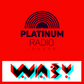 Waby DJ Saturday Funk Sessions Saturdays 4pm-6pm Recorded Live on PRLlive.com 08 MAY 2021
