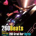260 BEATS - Groove Session Vol.6