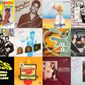 Ekdom's Funky Music Trip mix 04 -- Airplay: 12-01-2020