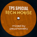 The Promo Sessions - Tech House Special 04-16