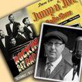 58 - Jump 'n' Jive Radio Show - Rockin 24/7 Radio - 5th September 2021 (The Drifters)