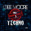Gee Moore - Promo Mix Series EP 8 - (Techno Bang) Techno Mix
