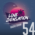 Love Sensation Radio Show 054 (19_03_2021)