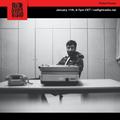 Piska Power @ Red Light Radio 01-11-2020