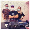 Rano na eFeMku (DJ Andrej Sabotage) 1.6.2020