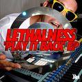 Lethalness | APE Music Podcast #23