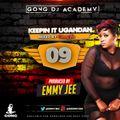 Keepin It Ugandan 2020 (DJ Emmy Jee) (58TH UG Independence)