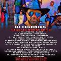 DJ Technics Classic House Mix 2