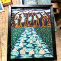 Papa Bo Selektah - sound-track for exhibition of art-works of 80-years old artist Vilij Yankelevich