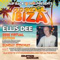 Ellis Dee - Slip Back On Line 16.00-16.45 - 17-05-2020