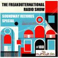 The FreakOuternational Radio Show #180 Soundway Records Special 05/02/2021
