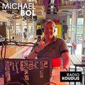 Radio Koudijs #15: Michael Bol @ Bossche Brouwers Aan De Vaart