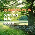 Dj Max Valentin - Spring Mix 2020