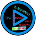 DJ Andtrance Hard House Sessions For BV Radio Volume 1
