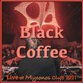 Black Coffee Live at Mykonos Club, Las Vegas! (2021)