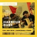 Harbour Dubs - Goa Sunsplash 2018 - Dancehall Stage (Live)