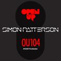 Simon Patterson - Open Up - 104