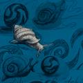 Solstice 2020 singing snails