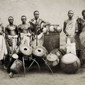 The Happy Jazz Radio Show presents.....A Wander Through Vintage African Sounds.