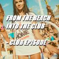 """Jean presents """"FROM THE BEACH INTO THE CLUB - 163"""""""