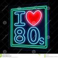 80's dance remix