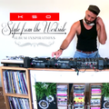 """KSO """"Style From The Westside"""" Album Inspirations: JUNGLE + DRUM & BASS"""