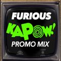 Kapow Promo Mix Furious 94/95 jungle set
