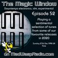 The Magic Window (Episode 52) on madwaspradio.com